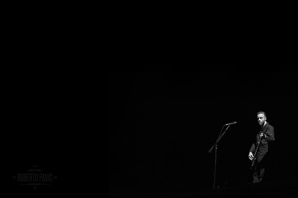 Muse na Rock In Vienna (Foto: Roberto Pavić)