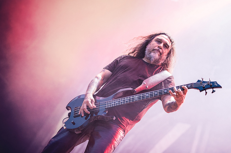 Slayer (Foto: Roberto Pavić)