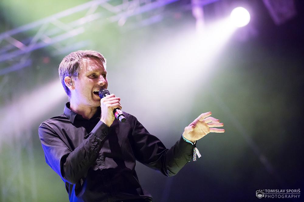 FFS na INmusic Festivalu (Foto: Tomislav Sporiš)