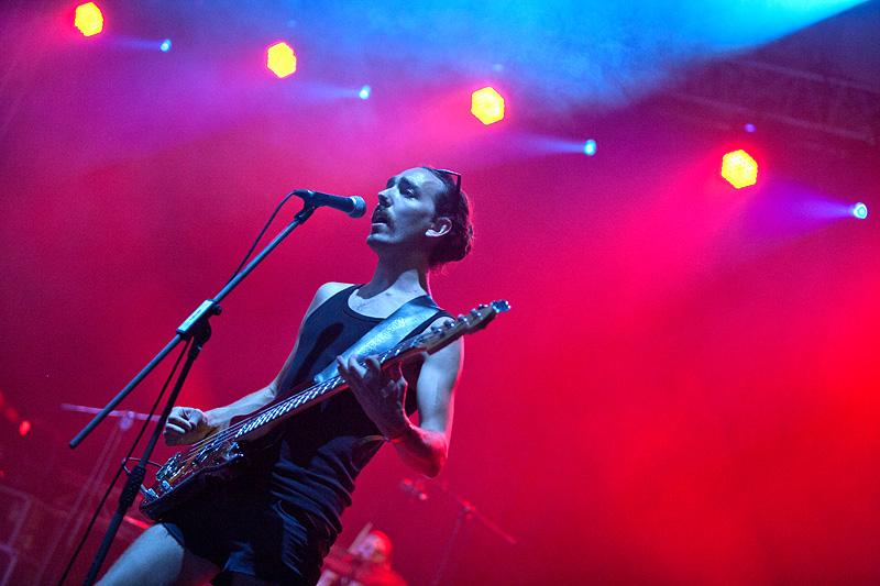 Reptile Youth na INmusic Festivalu (Foto: Tomislav Sporiš)
