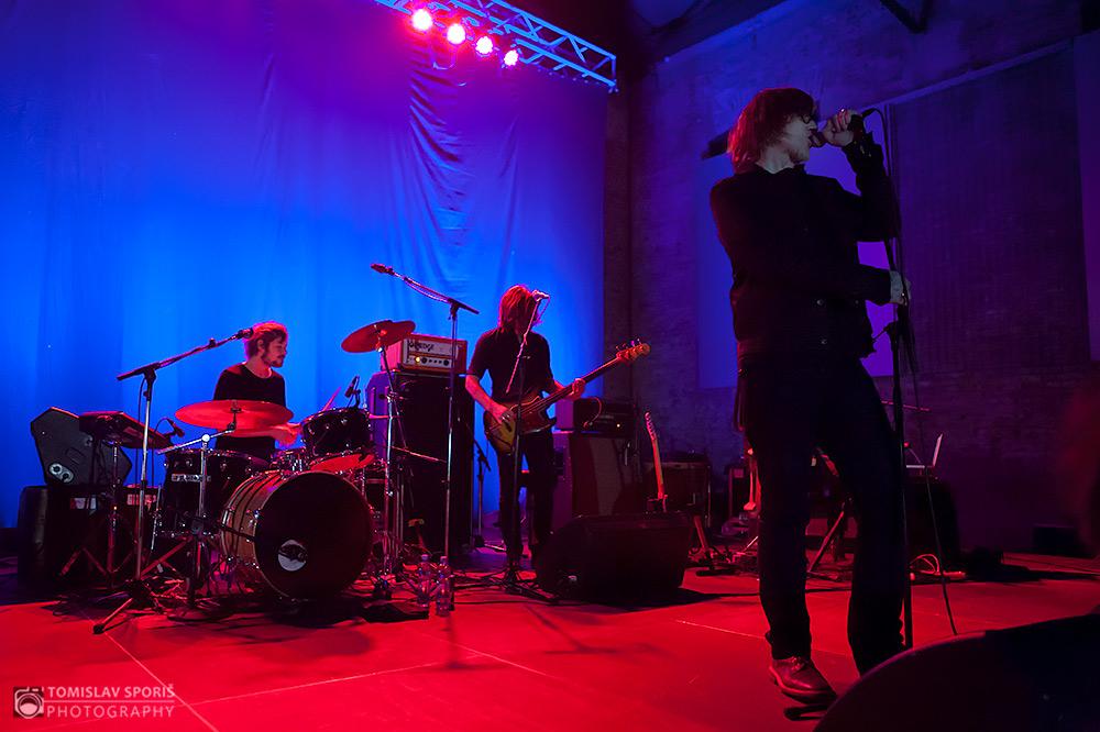 Mark Lanegan u Laubi (Foto: Tomislav Sporiš)