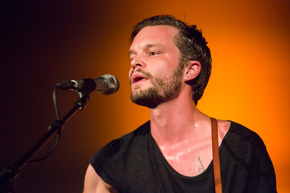 The Tallest Man On Earth u Kinu SC (Foto: Tomislav Sporiš)