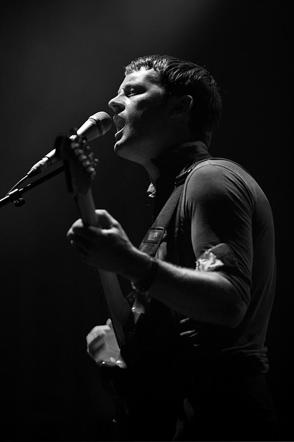 Franz Ferdinand na INmusic Festivalu (Foto: Tomislav Sporiš)