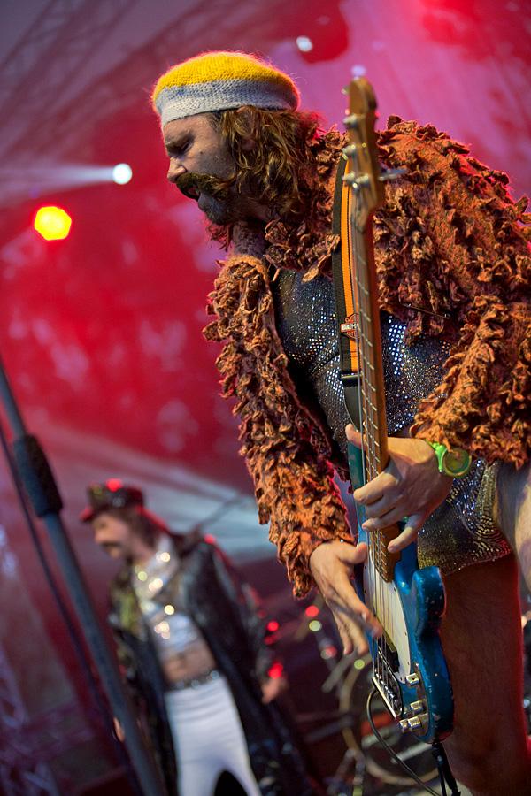 Let 3 na INmusic Festivalu (Foto: Tomislav Sporiš)