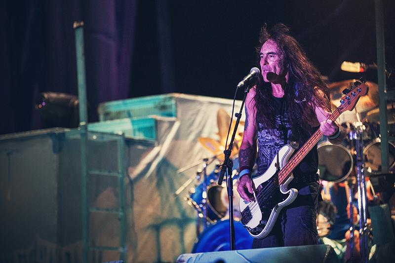 Iron Maiden (Foto: Roberto Pavić)