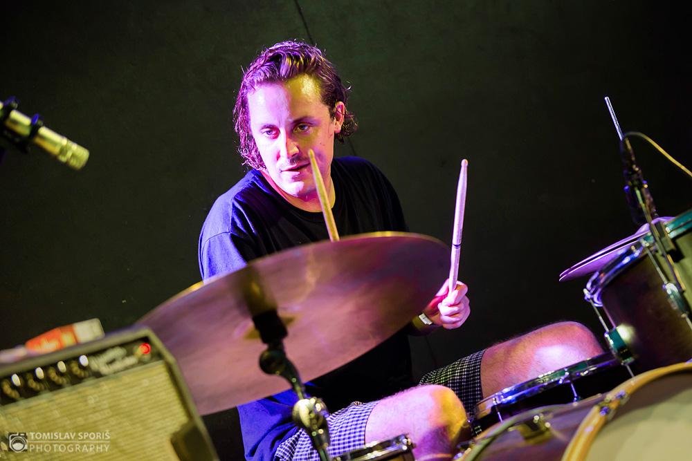 Mac DeMarco (Foto: Tomislav Sporiš)