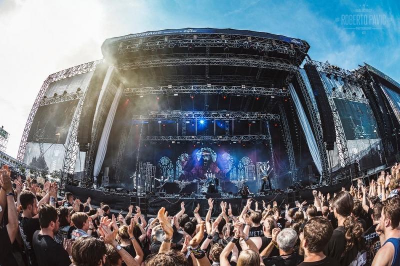 Rock In Vienna (Foto: Roberto Pavić)