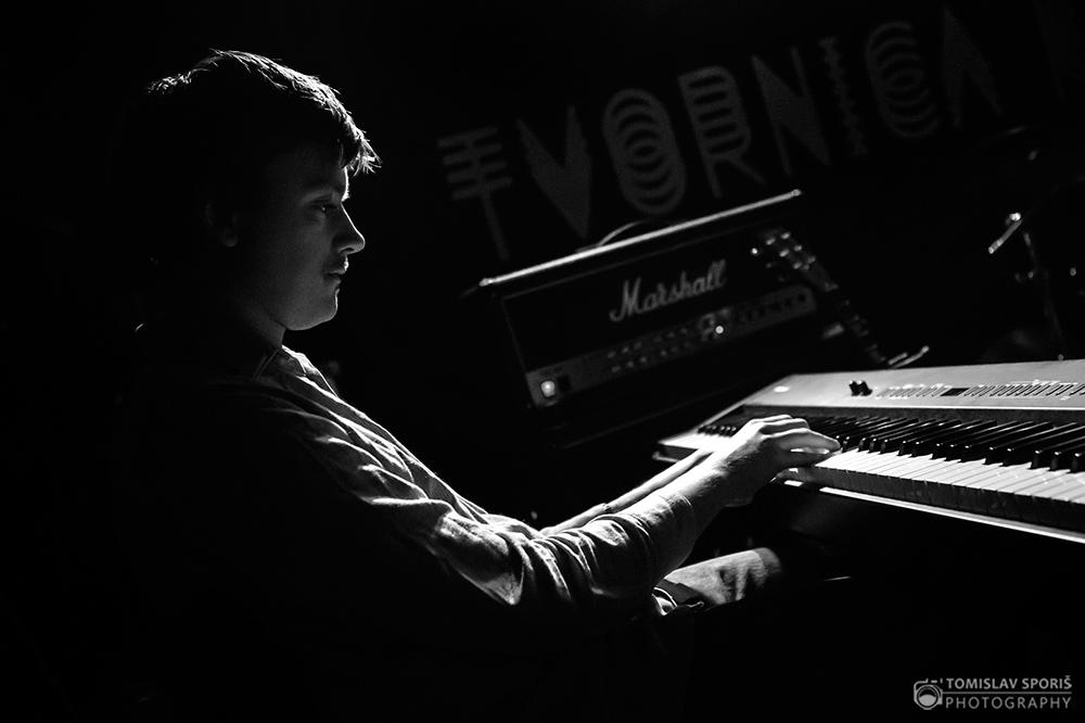 Mark Mrakovčić u Tvornici (Foto: Tomislav Sporiš)