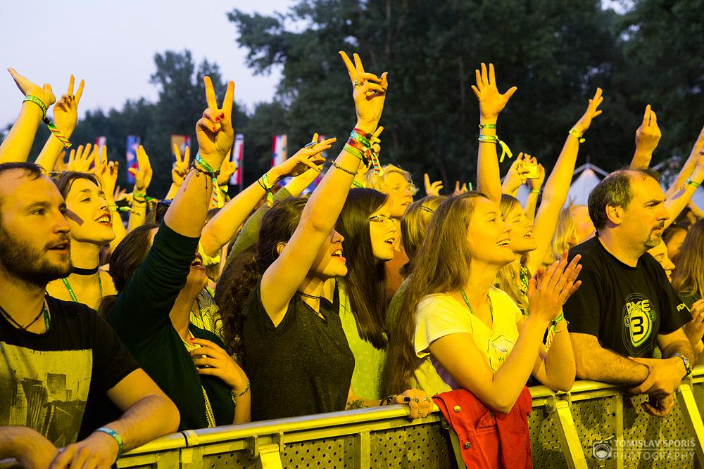 Publika na INmusic festivalu (Foto: Tomislav Sporiš)