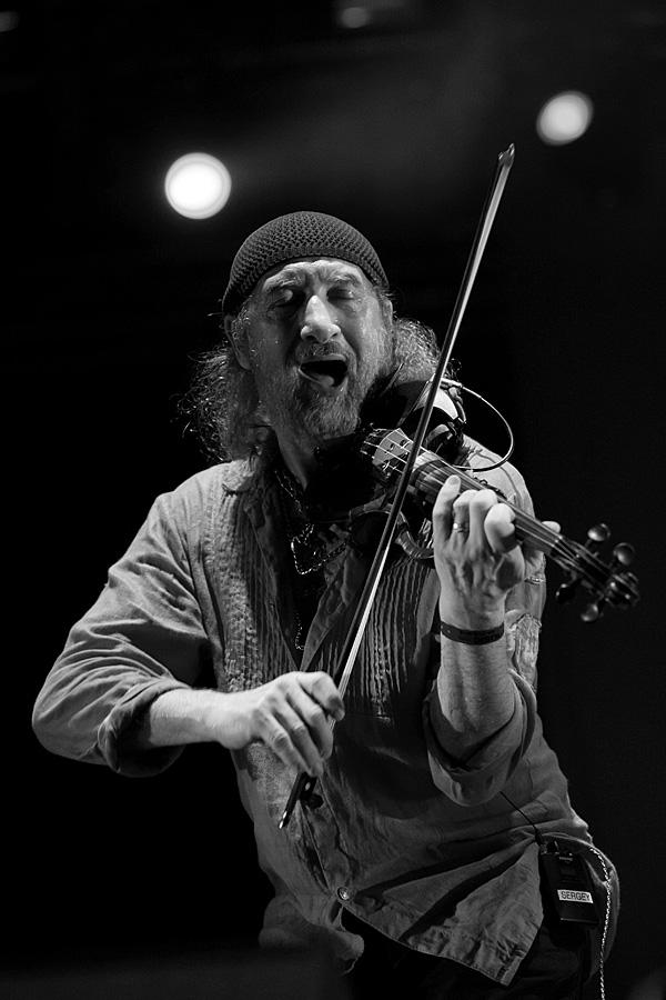 Gogol Bordello na INmusic Festivalu (Foto: Tomislav Sporiš)