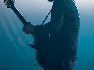 Pixies na INmusic Festivalu (Foto: Tomislav Sporiš)