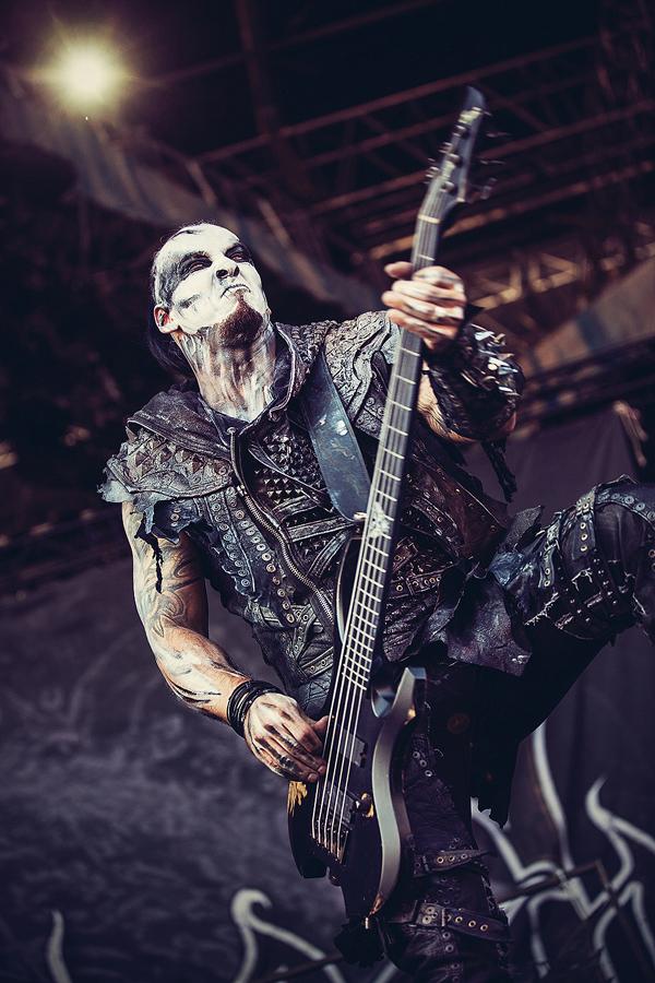 Behemoth (Foto: Roberto Pavić)