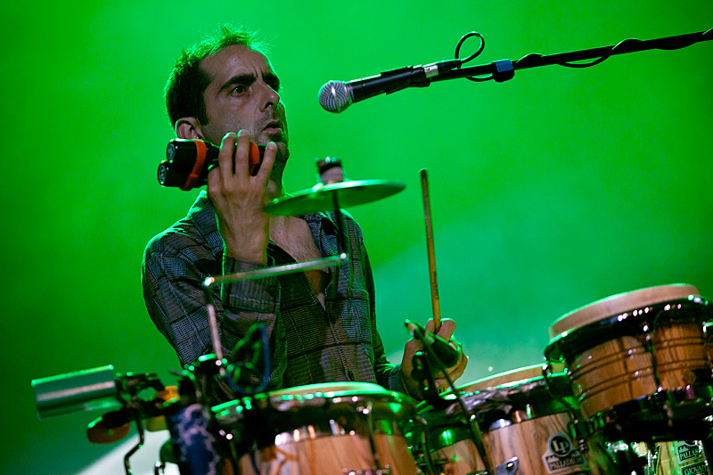 Fanga na INmusic Festivalu (Foto: Tomislav Sporiš)