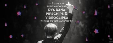 Pips Chips & Videoclips u Vintage Industrial Baru