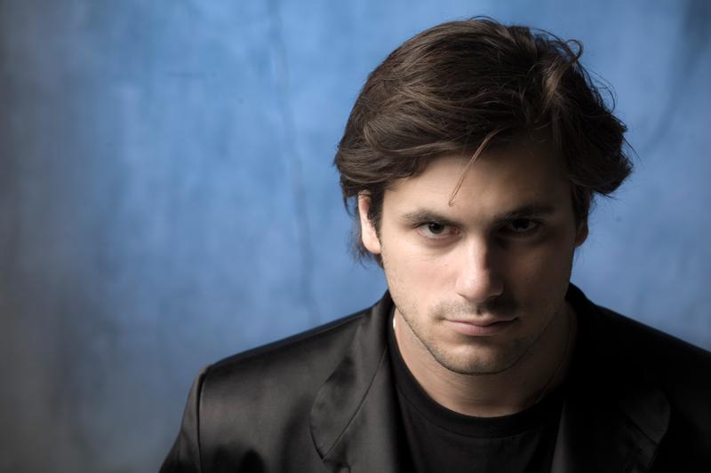 Stjepan Hauser (Foto: Nino Šolić)