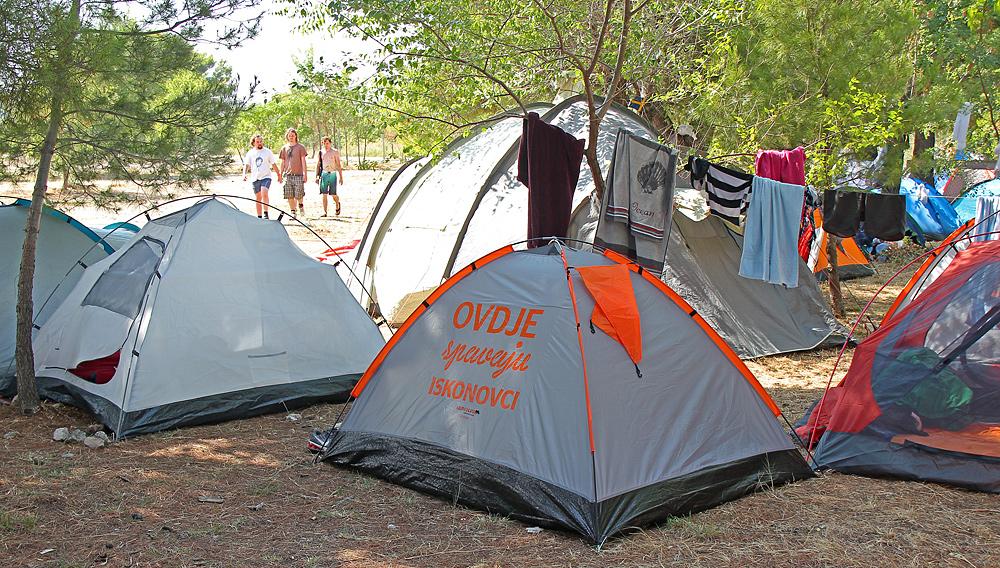 Kamp (Foto: Tomislav Sporiš)