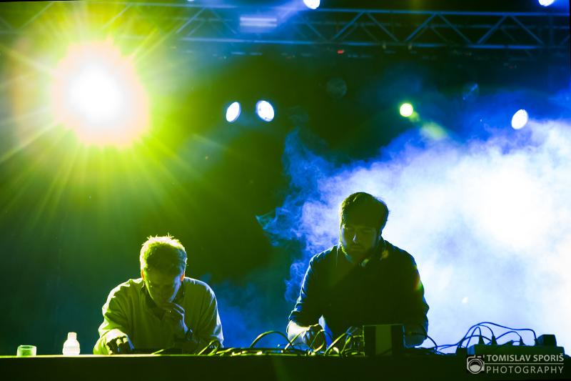 Digitalism na INmusic Festivalu (Foto: Tomislav Sporiš)