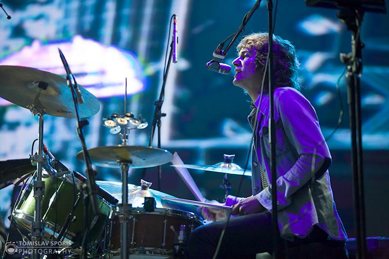 MGMT na INmusic Festivalu (Foto: Tomislav Sporiš)