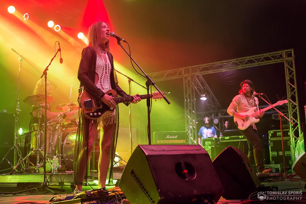 My Baby na INmusic festivalu (Foto: Tomislav Sporiš)