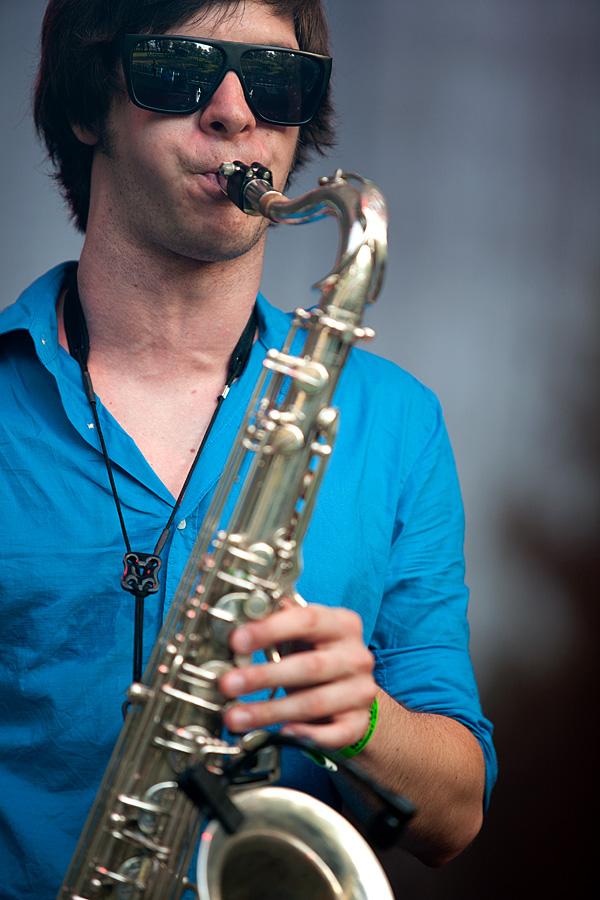 Valetudo na INmusic Festivalu (Foto: Tomislav Sporiš)