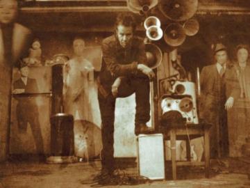 """Tom Waits """"Orphans: Brawlers, Bawlers & Bastards"""" Remastered"""