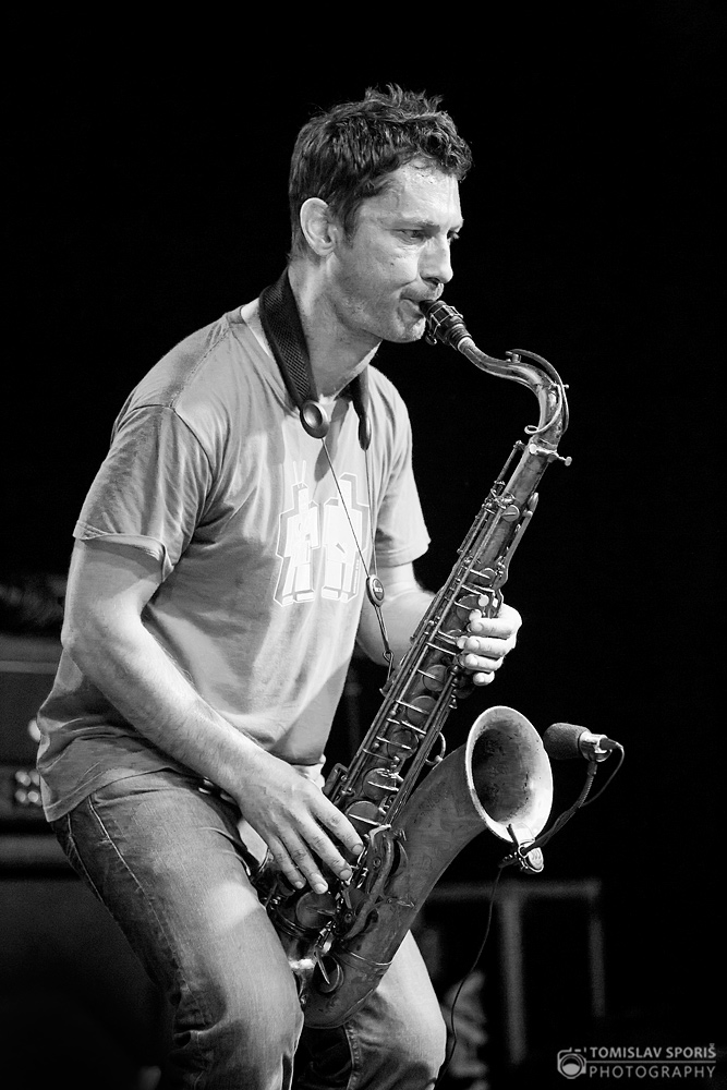 Chui na INmusic festivalu (Foto: Tomislav Sporiš)
