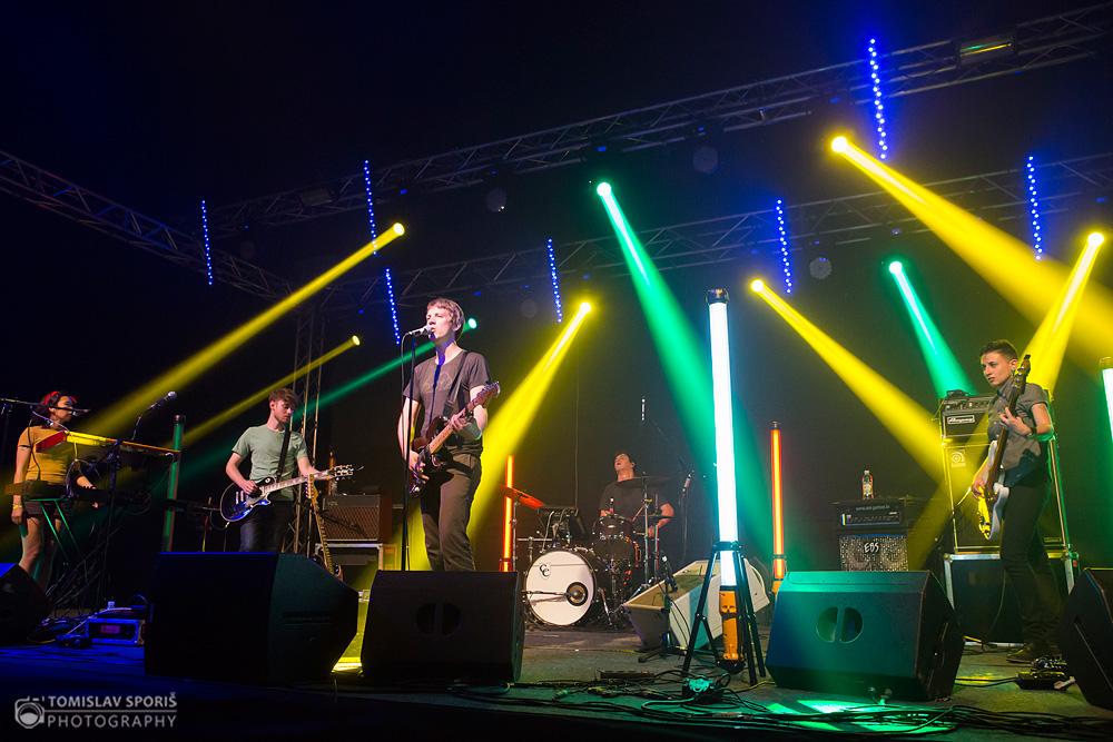 Shearwater na 11. INmusic festivalu (Foto: Tomislav Sporiš)