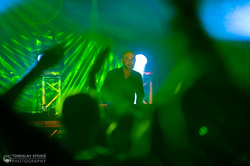 Vitalic na INmusic festivalu (Foto: Tomislav Sporiš)