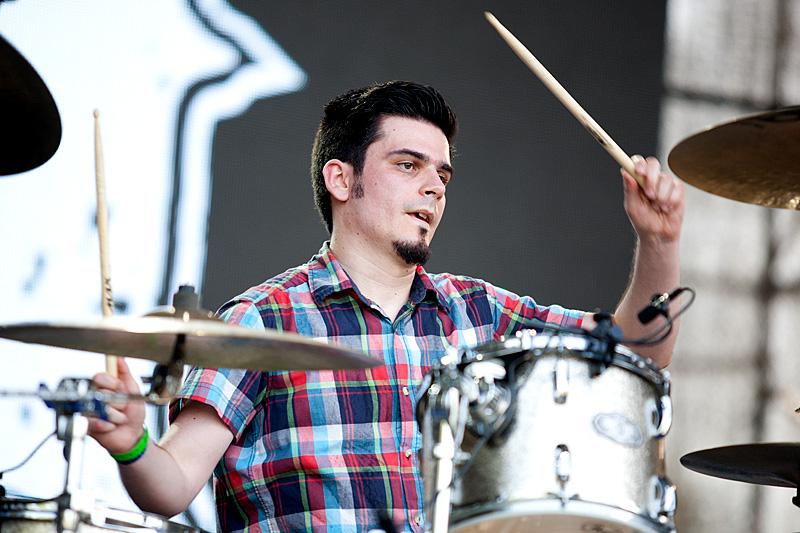 Igut na INmusic Festivalu (Foto: Tomislav Sporiš)