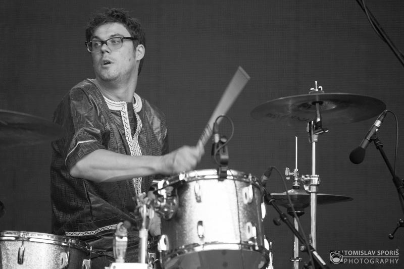 Bombino na INmusic festivalu (Foto: Tomislav Sporiš)