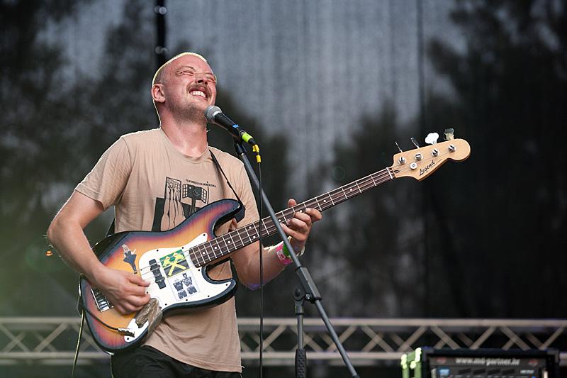Stuttgart Online na INmusic Festivalu (Foto: Tomislav Sporiš)