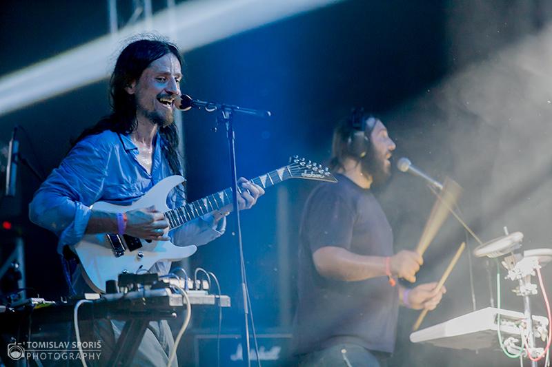 Ti na INmusic festivalu (Foto: Tomislav Sporiš)