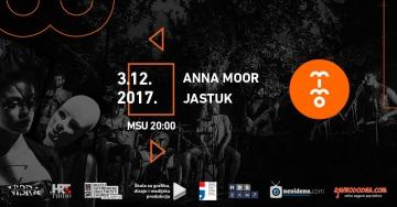 MIMO predstavlja: Jastuk i Anna Moor