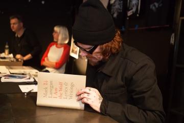 Mark Lanegan u Tvornici kulture (Foto: Tomislav Sporiš)