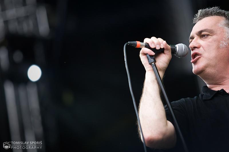 Partibrejkers na INmusic festivalu (Foto: Tomislav Sporiš)