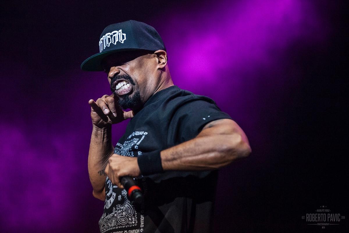 Cypress Hill na festivalu Nova Rock 2016 (Foto: Roberto Pavić)