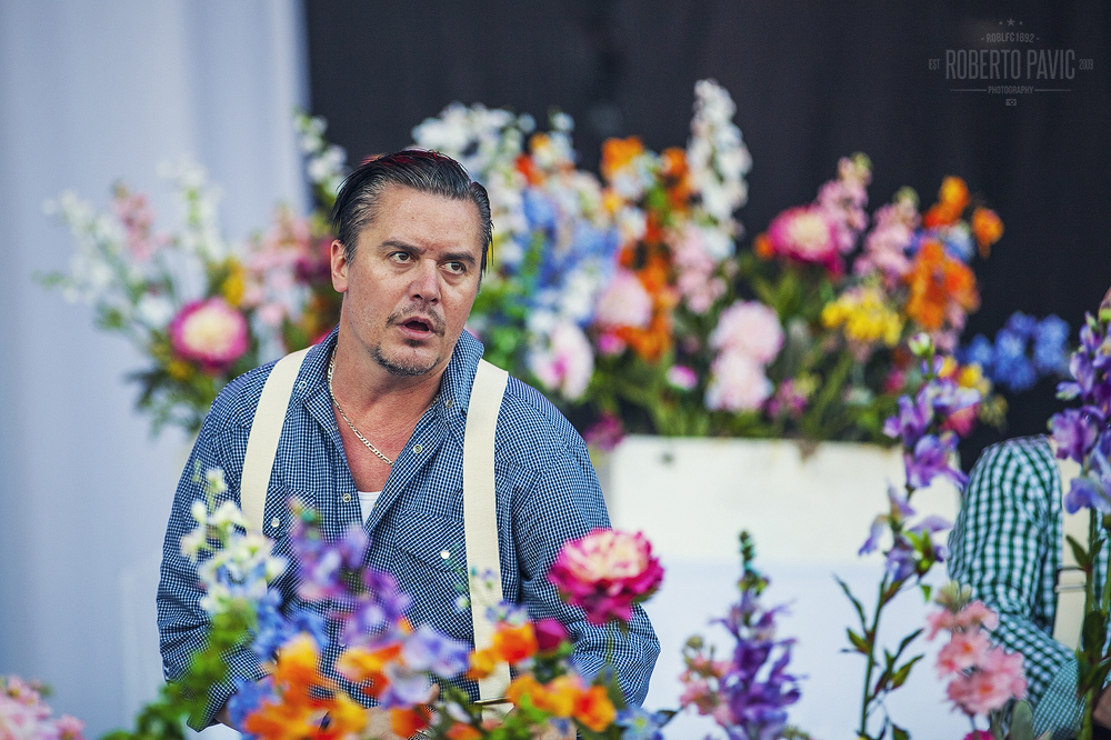 Faith No More na Rock In Vienna (Foto: Roberto Pavić)