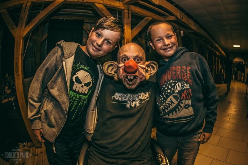 Punk Rock Holiday u Tolminu 2016 (Foto: Roberto Pavić)