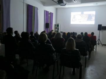 'Borderdland Soundtrack' na na Art & Music Festivalu (Foto: Brankica Drašković)