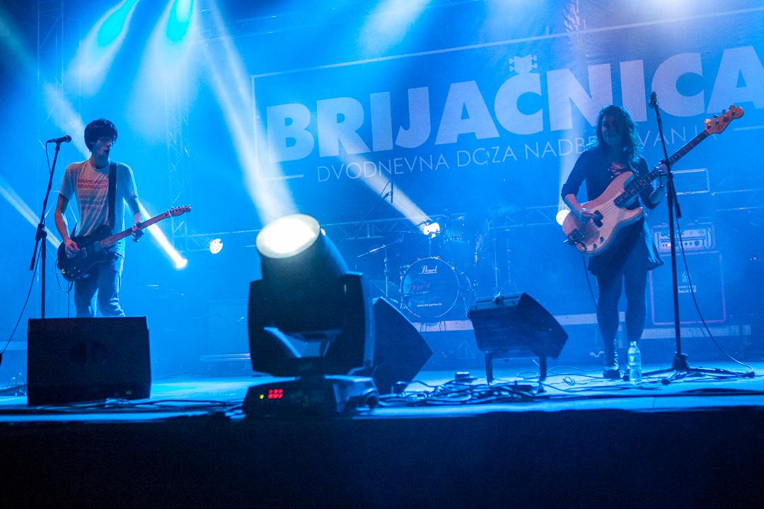 Repetitor – Brijačnica, Zagrebački velesajam (Foto: Izidor Tačković)