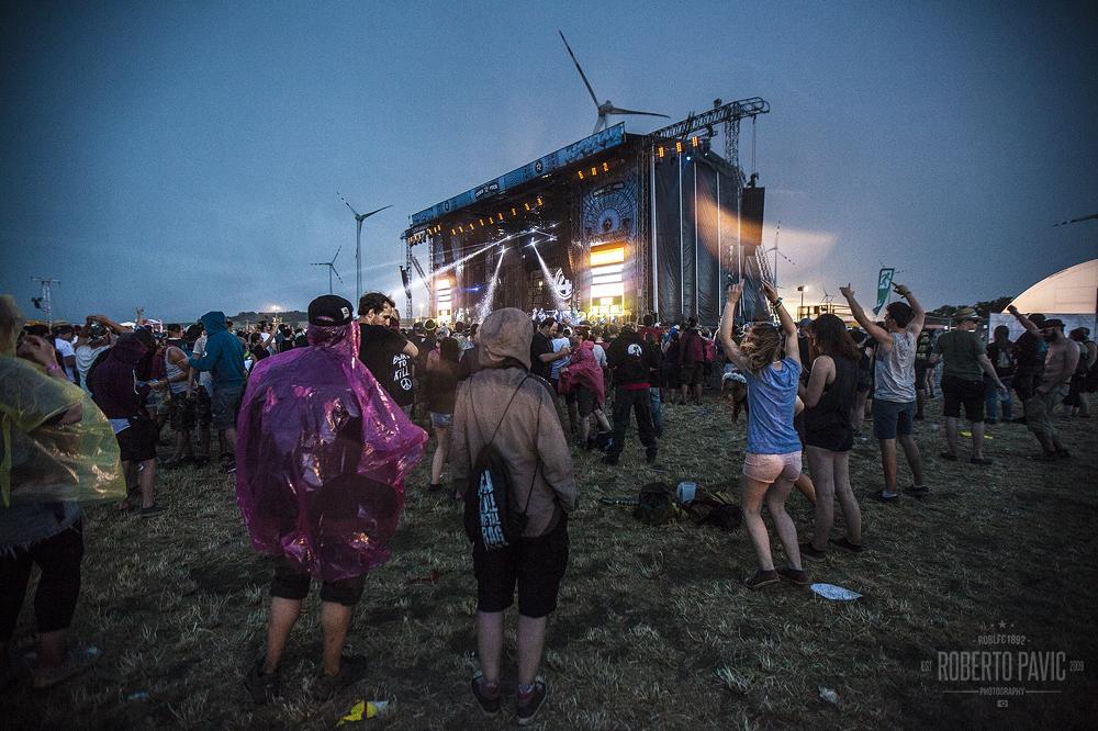 Nova Rock 2015 - ljudi i atmosfera (Foto: Roberto Pavić)