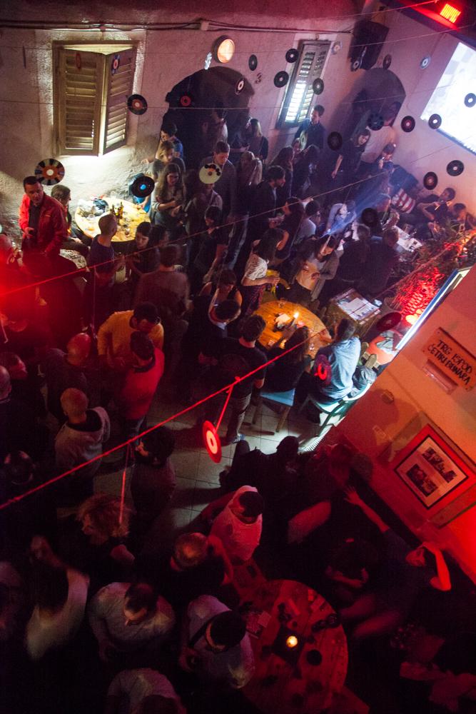 Pips Chips & Videoclips u Azimutu u Šibeniku (Foto: Nino Šolić)