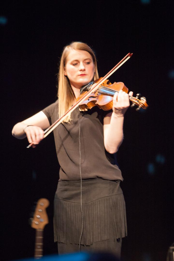 Irena Žilić u Lisinskom (Foto: izidor Tačković)