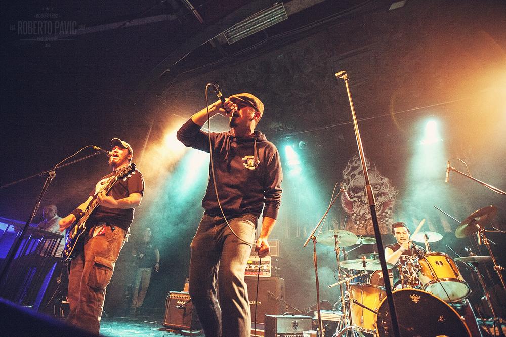 SpokOi! u Tvornici kulture (Foto: Roberto Pavić)