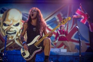 Iron Maiden (Foto: promo)