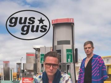 Gus Gus