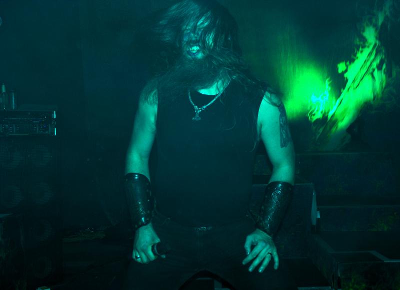 Amon Amarth (Foto: Bjesomor)