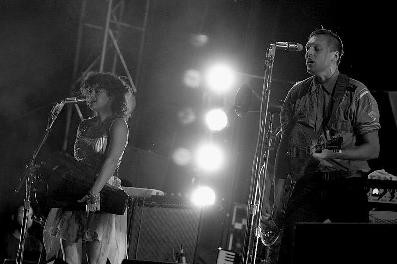 Arcade Fire (Foto: Tomislav Sporiš)