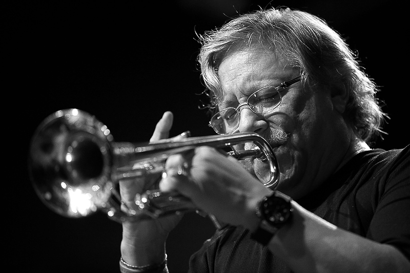 Arturo Sandoval u Lisinskom (Foto: Tomislav Sporiš)