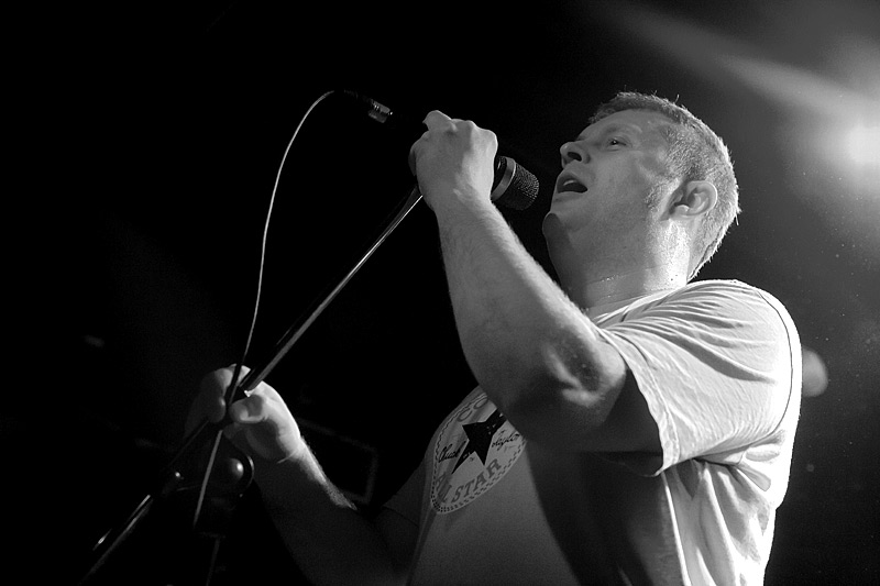 Atheist Rap u Močvari (Foto: Tomislav Sporiš)